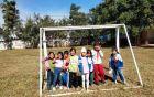 一面心愿墙 有爱过新年——么么直播彩云之南儿童公益活动报道
