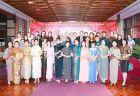 中国经典旗袍文化雅集暨2021颁奖盛典圆满举办
