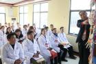 首届民间中医绝技展示大会将在河南周口召开