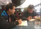 公益微电影《恩情》刻画剧中人物,细化剧本构思:中国众识网
